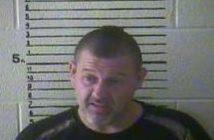 JASON JUDD - 2017-07-22 04:44:00, Clay County, Kentucky - mugshot, arrest