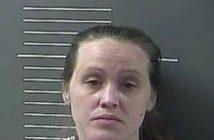 BETHANY PORTER - 2017-07-22 13:53:00, Johnson County, Kentucky - mugshot, arrest