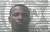 LERON POLLARD - 2017-07-22 11:40:00, Harrison County, Mississippi - mugshot, arrest
