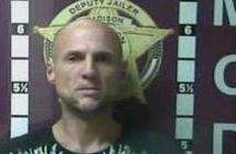 CURTIS COLLINS - 2017-07-22 04:01:00, Madison County, Kentucky - mugshot, arrest