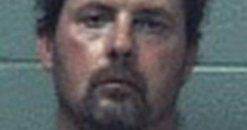 MOATS GILBERT LEE - 2017-07-22 19:24:00, Middle River, Virginia - mugshot, arrest