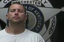 JASON RIMER - 2017-07-22 14:36:00, Clark County, Kentucky - mugshot, arrest