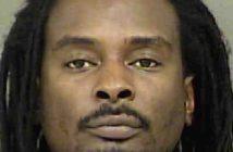 SMITH, JOHN HENRY - 2017-07-22 18:25:00, Mecklenburg County, North Carolina - mugshot, arrest