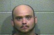 JESSIE DAVIS - 2017-07-22 14:57:00, Barren County, Kentucky - mugshot, arrest