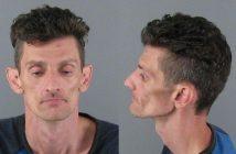 Hooper, Richard Eugene - 2017-07-22 16:05:00, Gaston County, North Carolina - mugshot, arrest