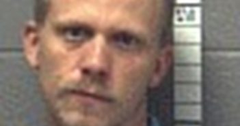 HEATH BRANDEN SHANE - 2017-07-23 08:03:00, Middle River, Virginia - mugshot, arrest