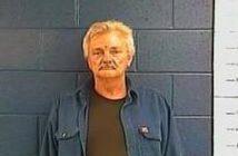 JOHNNY HARPER - 2017-07-23 21:19:00, Rockcastle County, Kentucky - mugshot, arrest