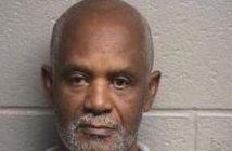 LEONARD GETHERS - 2017-07-23 19:59:00, Durham County, North Carolina - mugshot, arrest