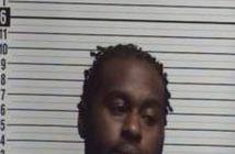 CHRISTOPHER CLEMONS - 2017-07-23 07:02:00, Brunswick County, North Carolina - mugshot, arrest