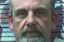 MICHAEL CROSS - 2017-07-24 00:58:00, Polk County, Tennessee - mugshot, arrest