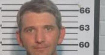 CALVIN SHAFFER - 2017-07-25 06:46:00, Monroe County, Tennessee - mugshot, arrest