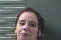 LOUANA LAWSON - 2017-07-25 23:12:00, Johnson County, Kentucky - mugshot, arrest