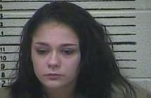 VICTORIA HENSON - 2017-07-26 17:02:00, Clay County, Kentucky - mugshot, arrest