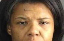 RAYNA KELLY - 2017-07-26 17:05:00, Erie County, New York - mugshot, arrest