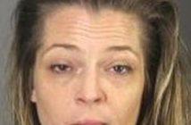 AMY MACHNICA - 2017-07-26 18:19:00, Erie County, New York - mugshot, arrest