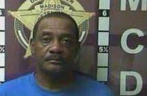JAMES WILLIAMS - 2017-07-26 18:16:00, Madison County, Kentucky - mugshot, arrest