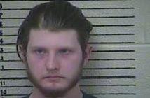 BRADY FLEMING - 2017-07-26 15:39:00, Clay County, Kentucky - mugshot, arrest