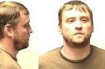WADE DAVIS - 2017-07-26 22:12:00, Clark County, Indiana - mugshot, arrest