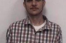 STEVEN MOORE - 2017-07-26 13:23:00, Davidson County, North Carolina - mugshot, arrest