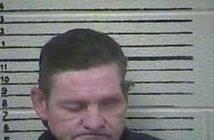 TIMMY MADDEN - 2017-07-26 12:13:00, Clay County, Kentucky - mugshot, arrest