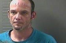 JAMES OREM - 2017-07-26 20:56:00, Johnson County, Kentucky - mugshot, arrest