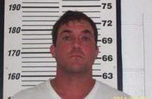 DANIEL WALLING - 2017-07-27 00:34:00, Sharp County, Arkansas - mugshot, arrest