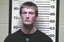 JEFFREY MITCHELL - 2017-07-27 01:02:00, Carroll County, Tennessee - mugshot, arrest