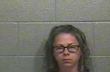 MARKITA HUNT - 2017-07-27 01:15:00, Barren County, Kentucky - mugshot, arrest