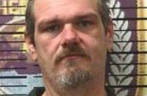 STEVEN HARDEN - 2017-07-27 11:16:00, Polk County, Tennessee - mugshot, arrest