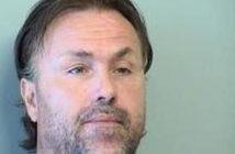 MICHAEL ADAMS - 2017-07-27 13:29:00, Tulsa County, Oklahoma - mugshot, arrest