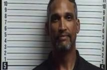 TYRONE FAGIN - 2017-07-27 00:37:00, Brunswick County, North Carolina - mugshot, arrest
