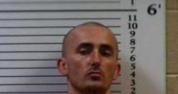 KEVIN CORNWELL - 2017-07-29 14:37:00, Cherokee County, North Carolina - mugshot, arrest