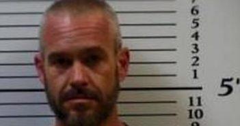 BENJAMIN STANLEY - 2017-07-31 09:50:00, Cherokee County, North Carolina - mugshot, arrest