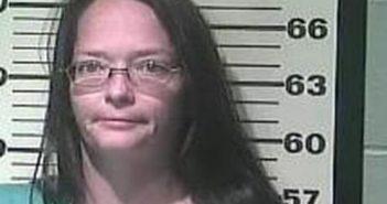 AMANDA MORRIS - 2017-08-01 12:05:00, Campbell County, Kentucky - mugshot, arrest