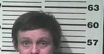 TERESA BARNETT - 2017-08-01 14:28:00, Campbell County, Kentucky - mugshot, arrest