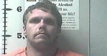 WILLIAM SHARP - 2017-08-01 17:17:00, Lincoln County, Kentucky - mugshot, arrest