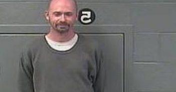 JAMES MORRIS - 2017-08-01 18:01:00, Perry County, Kentucky - mugshot, arrest