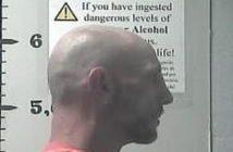 SEAN GANEM - 2017-08-02 01:01:00, Lincoln County, Kentucky - mugshot, arrest