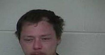 JOSEPH CHISHOLM - 2017-08-07 17:11:00, Carroll County, Kentucky - mugshot, arrest
