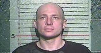 JOSHUA PILZ - 2017-08-09 12:09:00, Franklin County, Kentucky - mugshot, arrest