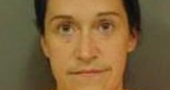 TIA LODEN - 2017-08-09 17:45:00, Vermillion County, Indiana - mugshot, arrest