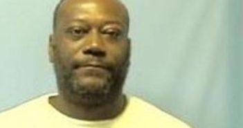 COREY MILLER - 2017-08-10 18:54:00, Osceola PD, Arkansas - mugshot, arrest