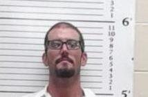 JOSHUA MORGAN - 2017-08-10 20:37:00, Clay County, North Carolina - mugshot, arrest