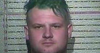 MICHAEL HARROD - 2017-08-10 11:48:00, Franklin County, Kentucky - mugshot, arrest