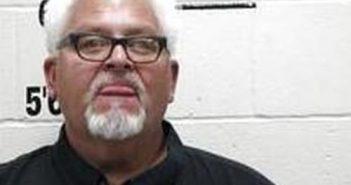 DANIEL FLIES - 2017-08-11 21:45:00, Winneshiek County, Iowa - mugshot, arrest