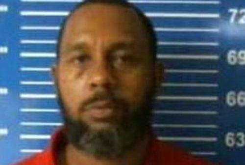 LEVY MOORE - 2017-06-13 20:27:00, Jones County, North Carolina - mugshot, arrest