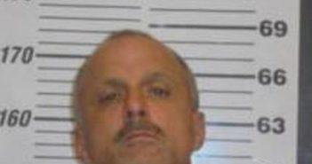 JOEL HENRY - 2017-08-12 19:19:00, Montgomery County, North Carolina - mugshot, arrest