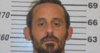CHARLES OLIVERE - 2017-08-13 16:33:00, Montgomery County, North Carolina - mugshot, arrest