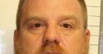 CASEY CROOP - 2017-08-13 13:30:00, Kit Carson County, Colorado - mugshot, arrest