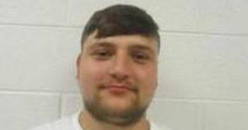 AUSTEN RAY - 2017-08-13 14:48:00, Wayne County, Tennessee - mugshot, arrest